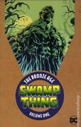 Swamp Thing The Bronze Age Tpb 1-1st Nm 2018 Stock Image