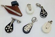 Lot Of Assorted Sailboat Deck Hardware