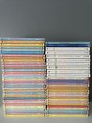 Babysitters Club Vintage Book Lot 60 Books 80s Mystery Super Special Edition