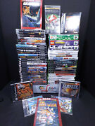 Brand New Games Playstation1/2/3 Xbox Gamecube Atari N64 Wii Pick And Choose