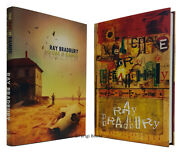 Ray Bradbury / Special Slipcased Lettered Deluxe Set Including Signed 1st 2008