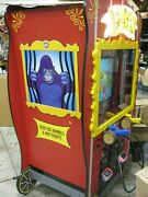 Ice Gameand039s Zoofari Redemption Shooting Arcade Game..... Pick Up In Kansas City