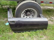 1990-1996 Nissan 300zx 2+2 Door Shell Right Side Oem - Black No Shipping
