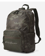 Eddie Bauer Nwt Stowaway Packable 25l Daypack Color Camo Brand New