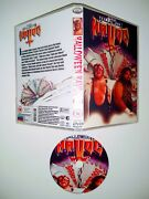 Wcw 1993 Halloween Havoc 5 Dvd And Case Vhs