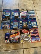 Vintage Collectible Die Cast And Hot Wheel Car Lot
