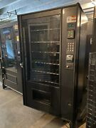 Ams 39 Snack Vending Machine / Recycler Plus Credit Card Capable