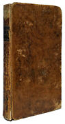 William Fisher / Interesting Account Of The Voyages And Travels Of Captains 1st