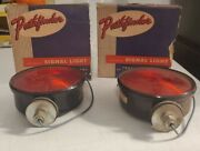 Vintage Pathfinder Stratolite 355-sae- A1 New Auto Lamps Truck Trailer Tractor