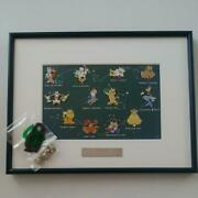 2001disney Space Fantasy Pins Collection Micky Mouse Pluto Dingo Daisy Duck
