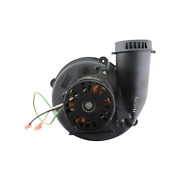 Rheem 70-24071-94 - Induced Draft Blower With Gasket 120v 1 Stage Right Side