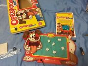 Operation Pet Scan Board Game From Hasbro Gaming - 2+ Players