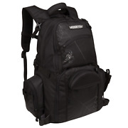 Spiderwire Tackle Backpack C Fishing Rod Carry System