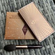 Charlotte Tilbury Full Size Limited Edition Filmstar Bronze And Glow New Free Ship