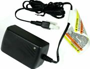 Battery Charger Toro Timemaster Personal Pace Electric Start Mower 20344 20316