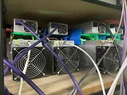 Bitmain Antminer L3+ Updated Firmware 500+ Mh Doge - Miner Only One Bad Board
