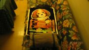 Rare 2 Vintage 1970s Blacklight Posters Limited Edition Brand New