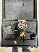 Ideal Electrical Tools Cable Cutter Ratcheting Drill Power Blade 35-078 1