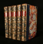 1852-6 5vols Huntand039s Yachting Magazine Illustrated First Edition