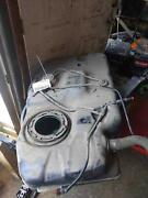 2007-2011 Jeep Patriot Compass Caliber Fuel Tank Assembly Fwd Only Oe 05105135ah