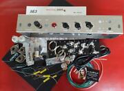 Deluxe_ Tweed_deluxe 5e3_guitar_amp_tube_5e3 Chassis_kit_diy Samwha Mallory