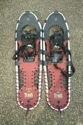 Tubbs Snowshoes 31 Adult Unisex Menand039s Womenand039s Snow Shoes