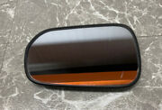 ✅02 03 04 05 06 Acura Rsx Driver Left Door Non Heated Mirror Glass Only Oem❗️❗️