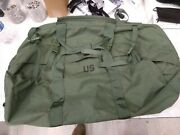 Us Military Improved Duffel Bag Tactical Deployment