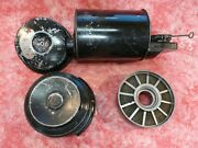 Nice Gm 1941-54 Deluxe Air Cleaner , Hot Rat Rod Lowrider