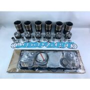 New C11 Overhaul Kit With Gasket Set For Caterpillar Diesel Engines