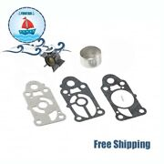 3ab-87322-0 Water Pump Repair Kit For Tohatsu Outboards 2.5hp 3.5hp 4-stroke