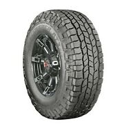 4 New Lt295/70r18/10 Cooper Discoverer A/t3 Xlt 10 Ply Tire 2957018