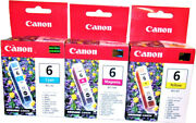 New Canon Pixma Ink Cartridges For Ink Jet Printers