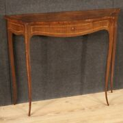 Small Inlaid Console