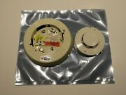 Simplex 2098-9201 Smoke Detector With 2098-9652 Base Fire Alarm