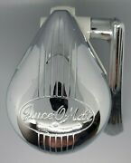 Vintage Rival Juice-o-mat White Single-action Patent Issued 1937 Model 462-c