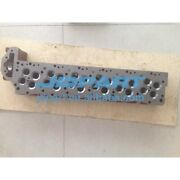 New J08e Cylinder Head For Hino Diesel Engines