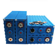 16pcs 3.2v 200ah Lifepo4 Calb Rechargeable Battery Pack For Ev With Busbars