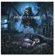 Avenged Sevenfold Nightmare 2-lp Limited Edition Colored Vinyl Brand New