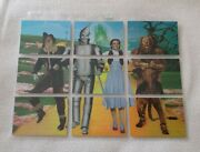 Breygent The Wizard Of Oz Series 1 Trading Card Set