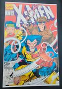 X-men 4 High Grade Key 9.8 First Appearance Omega Red Hot Book No Reserve