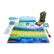 Wingspan Board Game A Bird Collection Engine Building Stonemaier Game