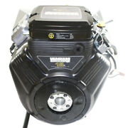 356447-jd318-p-r1 Briggs Engine 18hp Ohv V-twin With Kit Elec_ 356447-jd318-p-r3