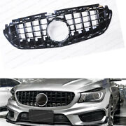Front Grill Facelift Grilles For E63 / E63s Amg Mercedes-benz W213 2016-2020