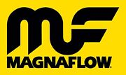 Magnaflow 5531919 Exhaust Manifold With Integrated Catalytic Converter
