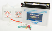 Wps Sc50-n18l-at High Performance Conventional Battery With Acid Pack