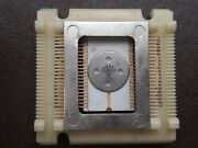 1 X Vintage Cpu Ic Hd3202 For Gold Or Collection 28 Pin Rere Nos