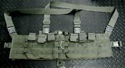 S.o. Tech Medical Assault Chest Harness Vest Only