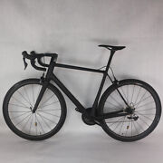New Complete Bike Carbon Bicycle Road Frame Bike R7000 Groupset T1000 Fm629
