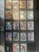 2010 Pokemon Hgss Legendary Top And Bottom Complete Set All 9 Tops And Bottoms